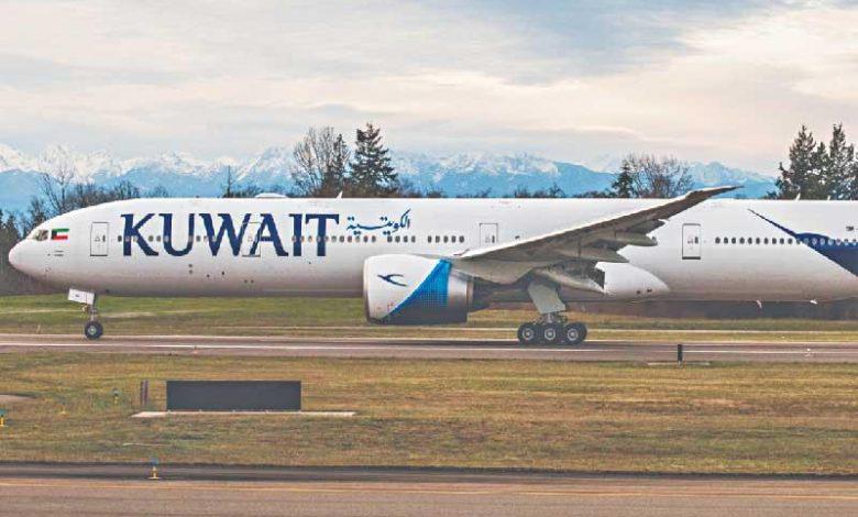 «الكويتية»: مستعدون لتشغيل رحلاتنا إلى كل الوجهات