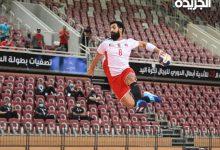 «الكويت» إلى نهائي البطولة الاسيوية لكرة اليد