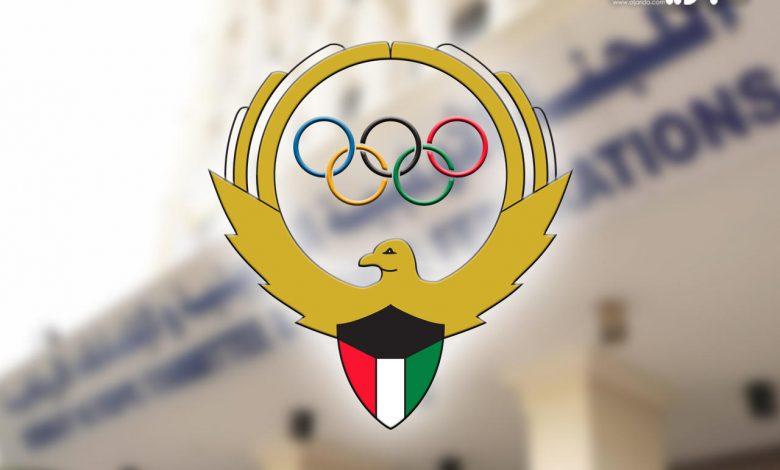 «الأولمبية الكويتية» تمنع دخول غير المطعمين للمنشآت الرياضية
