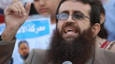 بعد 25 يوما من الإضراب عن الطعام.. الإفراج عن الأسير خضر عدنان