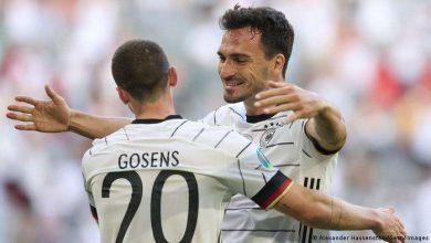 يورو 2020.. ألمانيا تقلب الطاولة على البرتغال وتفوز برباعية