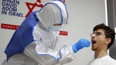 """""""دلتا"""" يثير الرعب في إسرائيل.. وإيداع أي مشتبه به في الحجر"""