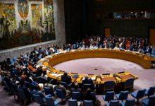 الإمارات عضو غير دائم في مجلس الأمن