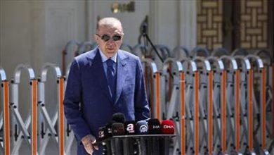 أردوغان: أحبطنا ألاعيبًا خبيثة لجعل تركيا تعيش سيناريو سوريا