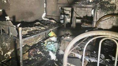 الإطفاء: إخماد حريق شقة في عمارة بالفروانية