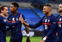 فرنسا تسعى لتخطي البرتغال في مجموعة الموت وتفادي إنجلترا