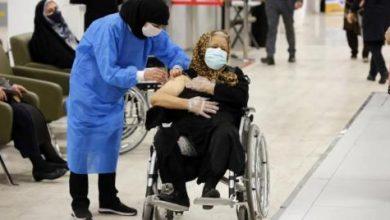 İran'da 11 binden fazla yeni vaka kaydedildi