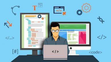 أفضل التطبيقات لتعلم البرمجة مجاناً