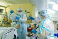 Rusya'da son 4 ayın koronavirüs kaynaklı en yüksek günlük can kaybı kaydedildi