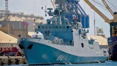 Sudan, Rusya ile yapılan deniz üssü anlaşmasını gözden geçirecek
