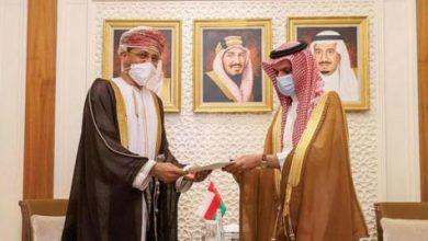 Umman Dışişleri Bakanı Busaidi Yemen'de çözüm için Riyad'da