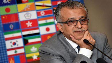 رئيس الاتحاد الآسيوي: أتمنى التوفيق لفرق وحكام القارة بأولمبياد طوكيو