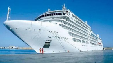 أسعار سفينة كروز السياحية السعودية وموعد الانطلاق .
