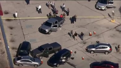 أمريكا: إصابة رجلي شرطة جراء إطلاق نار في ولاية ماريلاند - أخبار السعودية
