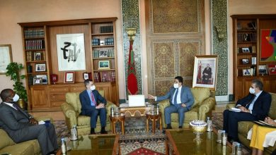 أمريكا تُشيد بجهود المغرب لحل أزمة ليبيا وتحسين العلاقات مع إسرائيل