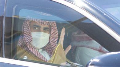 أمير الجوف يدشن مبنى تعليم القريات بتكلفة 27 مليون ريال - أخبار السعودية