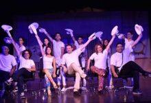 إقبال جماهيري على عرض عفركوش بمسرح متروبول