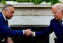اتفاق بايدن ـ الكاظمي يضعضع فصائل إيران في العراق