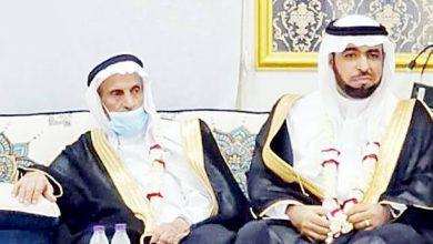 احتفال السلمي بزواج أحمد - أخبار السعودية