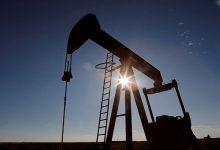 ارتفاع سعر النفط اليوم
