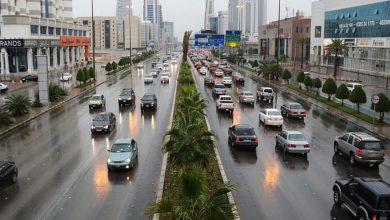 الحصيني: استمرار الحالة المطرية على 7 مناطق حتى صباح الاثنين