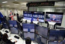 الأسهم البريطانية