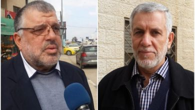 الاحتلال يداهم منزلي قياديين في حماس برام الله والبيرة