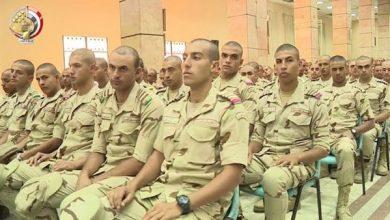 الاوراق المطلوبة للالتحاق بالمعاهد الصحية للقوات المسلحة 2021 وشروط القبول
