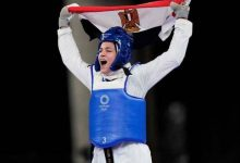 التايكوندو تهدي مصر برونزيتين في الأولمبياد - أخبار السعودية
