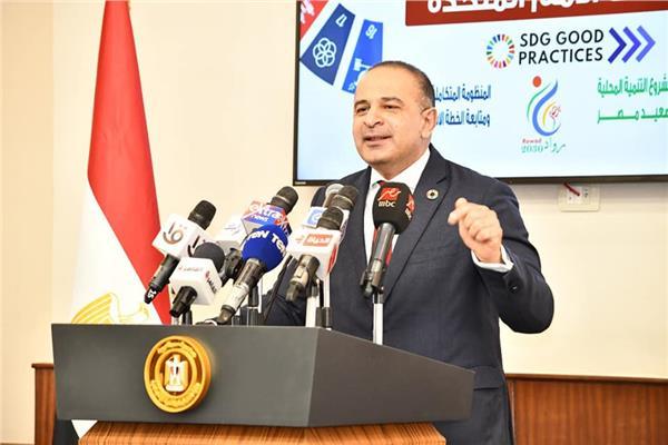 الدكتور أحمد كمالي، نائب وزيرة التخطيط والتنمية الاقتصادية