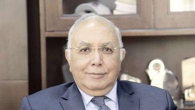 الدكتور أحمد الجوهري