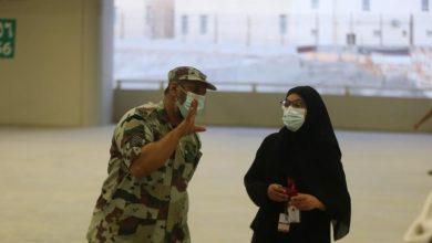 الحجاج المتعجلون يغادرون منى في ثاني أيام التشريق - أخبار السعودية