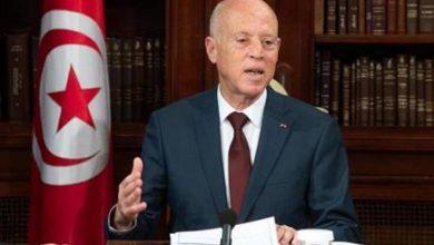 الرئيس التونسي: 460 شخصا نهبوا البلاد.. ويجب إعادة الأموال