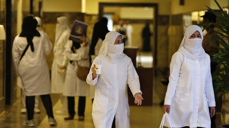 السعودية تسجل 1162 حالة إصابة جديدة بكورونا