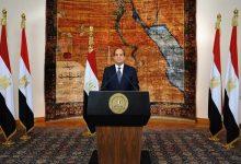 السيسي يتفقد أعمال تطوير المحاور والطرق الجديدة في الإسكندرية