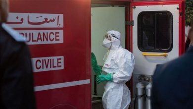 المغرب يسجل 9428 إصابة جديدة بكورونا و27 حالة وفاة