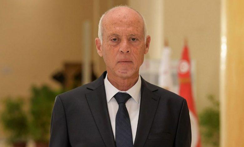 قيس سعيد: المليارات المنهوبة من الشعب التونسي ستعود ولا مساس بالحريات