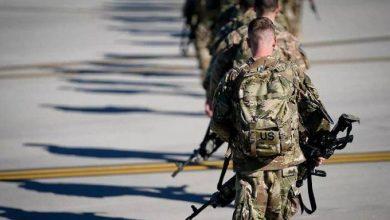 انتهاء مهمة القوات الأمريكية في العراق - أخبار السعودية