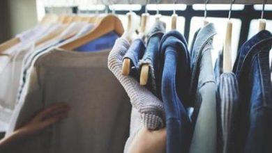 انخفاض مبيعات الألبسة 40% عن العام الماضي و60% عن عيد الفطر