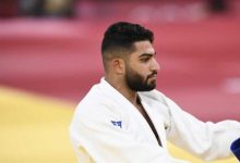انسحاب لاعب جودو ثان من الأولمبياد في خطوة يبدو أنها تهدف إلى تجنب مواجهة نظيره الإسرائيلي