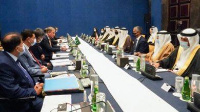 انعقاد الاجتماع الثاني للجنة الوزارية المشتركة البحرينية الباكستانية