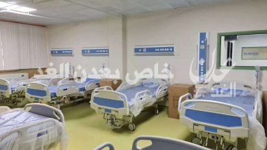 """""""بالصور"""" هكذا أصبح مستشفى عدن العام بعد تأهيله من قبل البرنامج السعودي لتنمية وإعمار اليمن"""