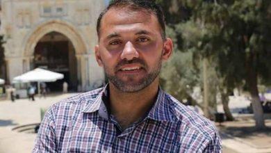 بعد الإفراج عنه.. الصحفي أبو زيد: الأسرى ينوون تنفيذ إضراب عام خلال الأسابيع المقبلة