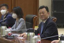 بكين تدعو واشنطن للكف عن «شيطنتها» وتصفها بـ«مبتكر الدبلوماسية القسرية»