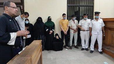 تأجيل محاكمة 5 أشقاء لاتهامهم بقتل والدهم لاعتدائه على شقيقتهم بالشرقية