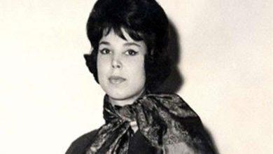 الفنانة الراحلة رجاء الجداوي - أرشيفية