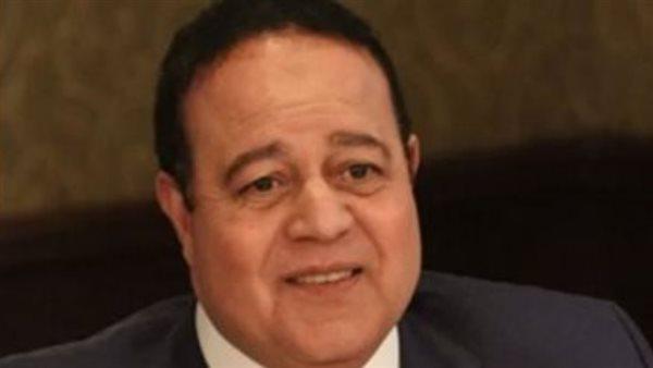 جمال الشاعر يدعو إلى إطلاق قناة تلفزيونية مصرية موجهة إلى أفريقيا