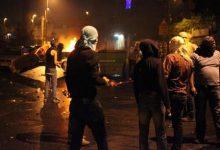 جيش الاحتلال يصيب 8 فلسطينيين شمالي الضفة