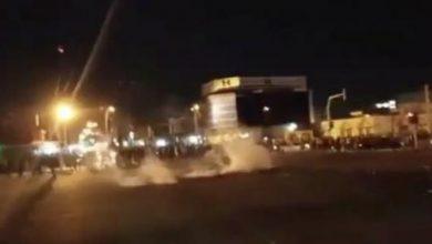دهها کشته و زخمی در ششمین شب اعتراضات مردم عرب خوزستان