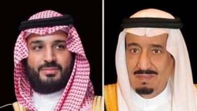 رهبری سعودی روز استقلال آمریکا را به بایدن تبریک گفت